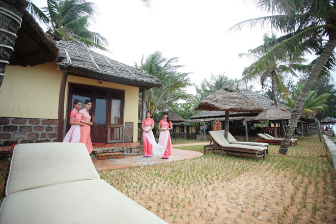 The Beach Club Resort Phú Quốc