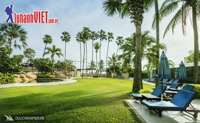 Tour Thái Lan 5 ngày, resort 5 sao, giá 4,999 triệu