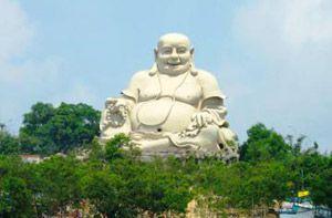Tour du lịch Châu Đốc - Núi Cấm - Tịnh Biên 1N1Đ