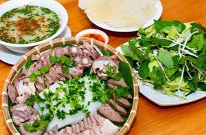 5 món ngon trứ danh Phú Yên ở Sài Gòn
