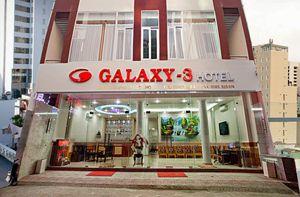 Khách sạn Galaxy 3 Nha Trang
