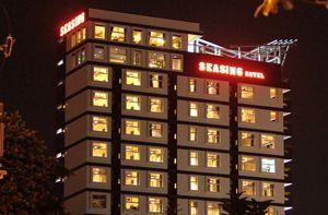 Khách Sạn SeaSing Nha Trang