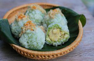 Xôi Hà Nội, món ăn dung dị mà thanh lịch