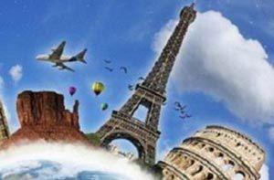 Tour châu Âu Ý - Thụy Sĩ - Đức - Bỉ - Hà Lan - Pháp