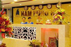 Khách Sạn Nam Hùng có phòng hạng VIP