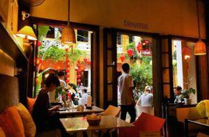 Những quán cà phê hút khách nhất Hội An