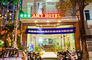 Khách sạn Amy Nha Trang