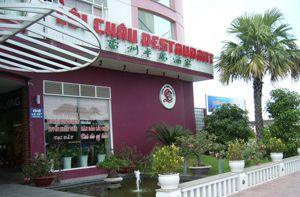 Nhà hàng Bán Đảo Lôi Châu