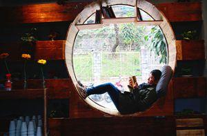 3 quán cà phê phong cách phải ghé qua ở Đà Lạt