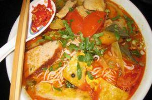 Quy Nhơn - thiên đường cho những tín đồ du lịch bụi mê ẩm thực