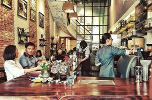10 quán cà phê được xem như