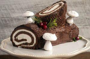 Những món bánh rộn ràng không khí Giáng sinh