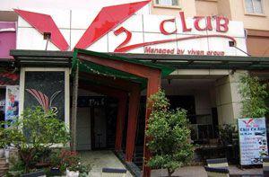 V2 Club Restaurant