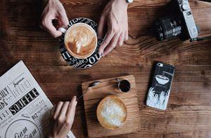 Quán cà phê, ăn sáng cho ngày nghỉ lễ ở Hà Nội