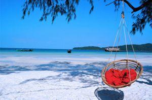 5 hòn đảo đẹp ở Đông Nam Á cho chuyến đi mùa hè