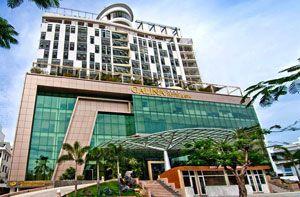 Khách sạn Galina
