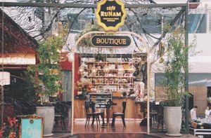 5 quán cà phê hot nhất Sài Gòn, ngồi mãi không chán