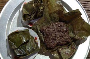 Mọc vịt Lục Yên: món ngon Yên Bái