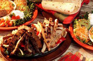 Top 10 quốc gia có ẩm thực lừng danh khắp thế giới
