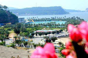 Hòn Dấu resort