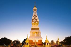 Chốn nghỉ lễ bình yên Campuchia - Lào - Thái Lan