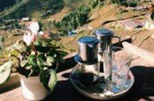 Quán cà phê có view đẹp nhất phố núi Sa Pa