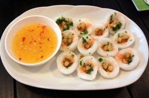 Bánh bèo Nha Trang - món ăn vặt lúc nào cũng đắt khách