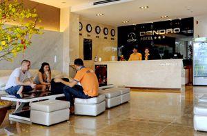 Khách sạn DENDRO