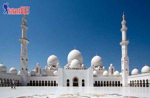 Tour du lịch Dubai cao cấp