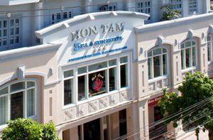 MerPerle Sea Sun Hotel