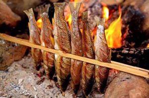 9 món đặc sản trong Tết truyền thống ở vùng miền núi