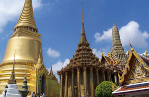 Tour du lịch Bangkok - Pattaya 6N5Đ