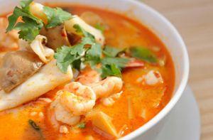 10 món ăn Thái Lan dân du lịch bụi nhất định phải thử