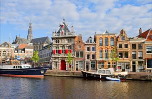 Top 10 thành phố đẹp nhất ở xứ sở hoa Tulip Hà Lan
