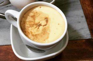 Ba địa điểm uống cà phê trứng trong lòng phố cổ