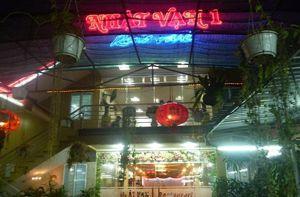 Nhà hàng Nhật Vạn 1 - đặc sản ba miền Việt Nam