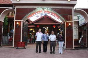 Nhà hàng Trung Hoa Dinh Dưỡng