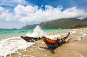 Côn Đảo đứng đầu danh sách những hòn đảo bí ẩn nhất TG