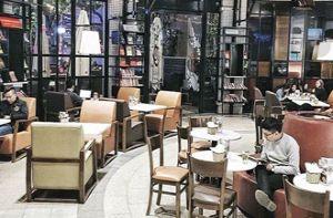 Những quán cà phê có view đẹp để check-in ở Hà Nội