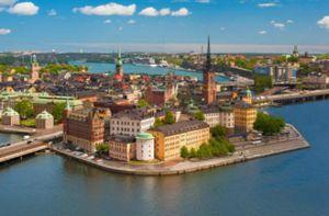 Điểm danh 10 thủ đô trong lành nhất thế giới