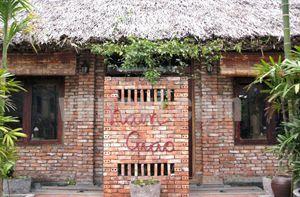 Nhà hàng Nam Giao - Ẩm thực Việt truyền thống
