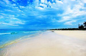 Vẻ đẹp hoang sơ ở phía bắc bán đảo Cam Ranh