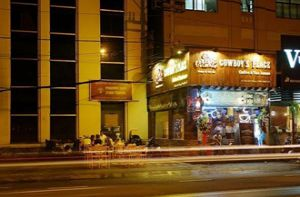 Những quán cà phê đẹp ở Sài Gòn dành cho các