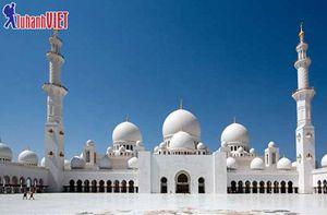 Tour du lịch Dubai 5 sao siêu khuyến mãi