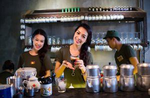 Các quán cà phê hot của sao Việt ở Đà Nẵng
