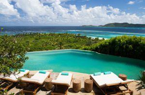 5 hòn đảo riêng tư bình dị nhất thế giới