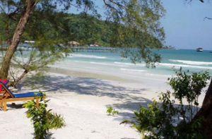 """Koh Rong Samloem - Thiên đường """"trốn đời"""" ở Campuchia"""