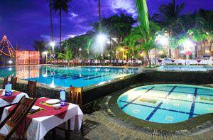 Hoàng Hải resort