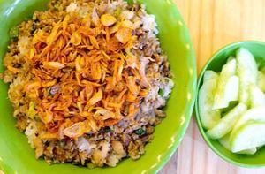 5 món xôi dễ ăn cho sáng mùa hè ở Hà Nội