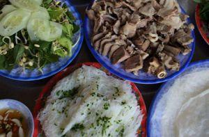 5 món ngon nhất định phải thử khi đến Phú Yên
